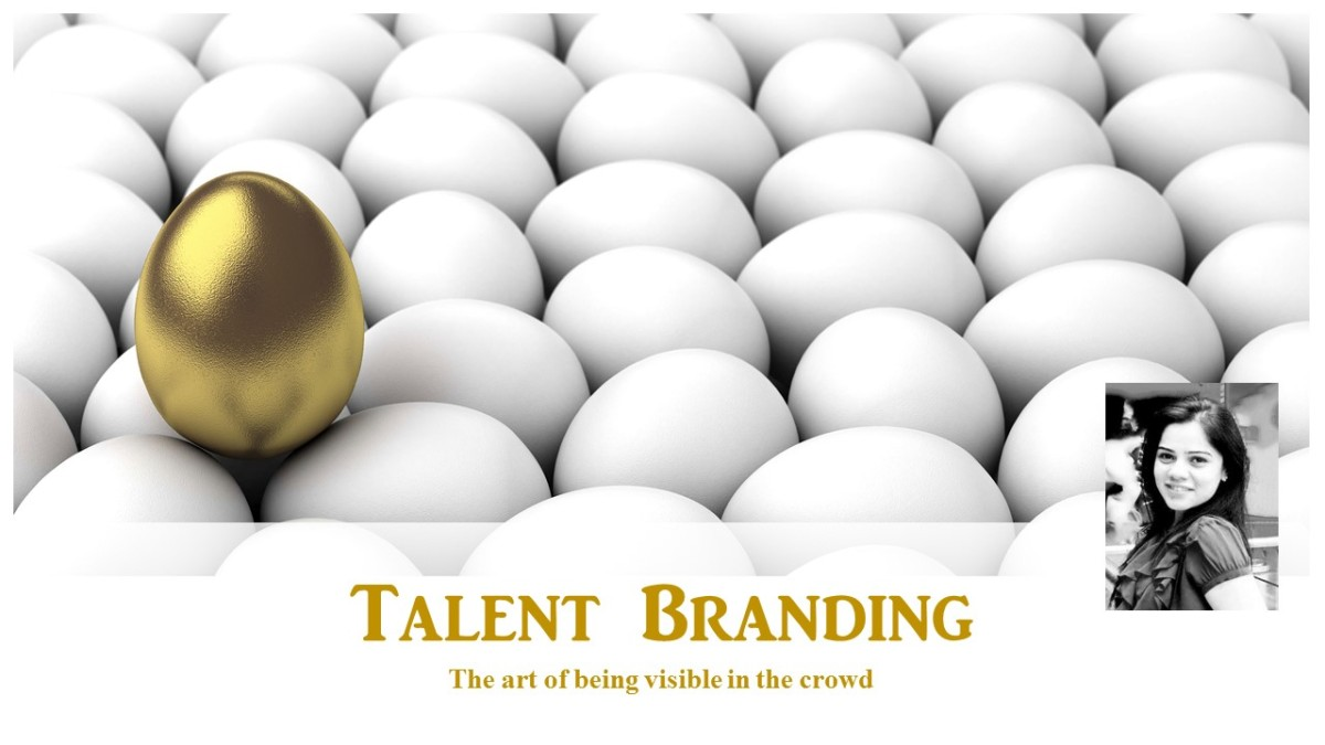 career branding the hr catalogue learn the art of becoming visible in an identical crowd of millions talent branding